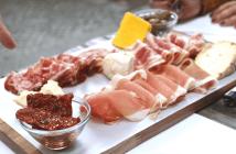 Capperi Berlin Meat Platter