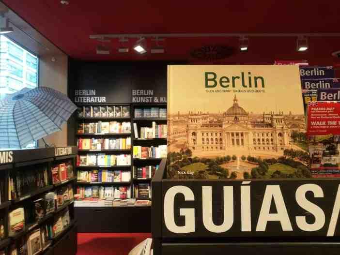 Dussmann Berlin Guide 1