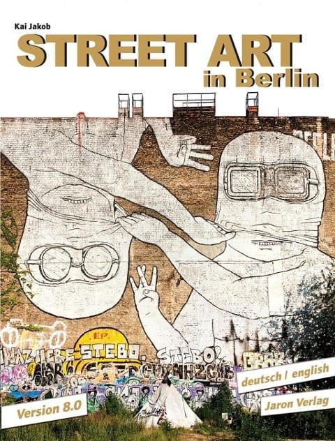Dussmann English Guides Berlin Street Art