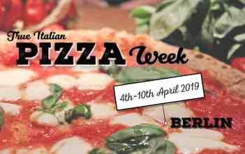 True Italian Pizza Week Cover Photo