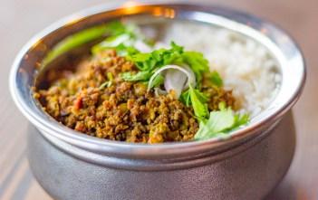 Moksa Berlin Indian Restaurant Goat Curry 1
