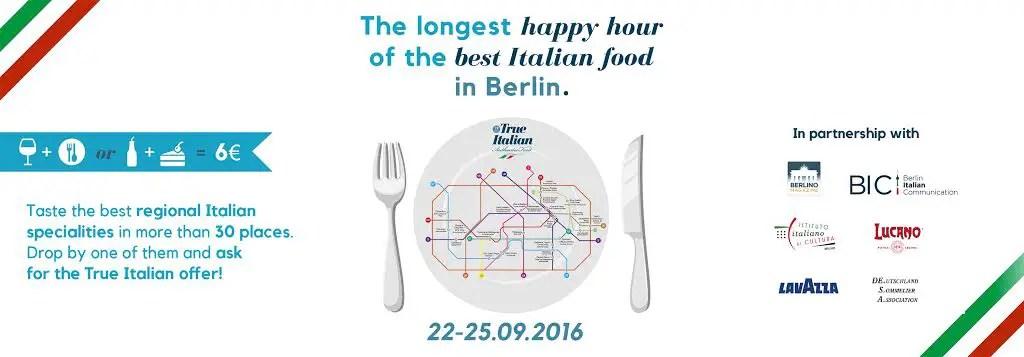 True Italian