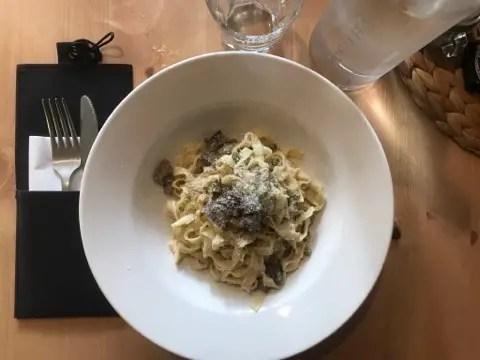 pasta italiana a Berlino
