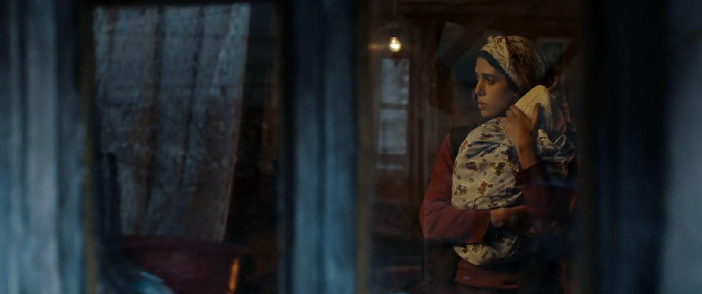 Cemre Ebüzziya. Kız Kardeşler (A Tale of Three Sisters). Regie/director: Emin Alper. Foto/photo: © Emre Erkmen