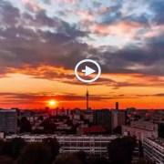 Berlin In Motion