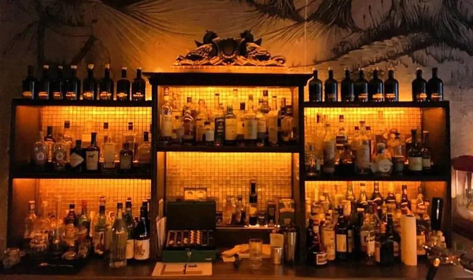 brunch-bar Berlin