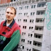 Giorgio Poi Berlino