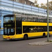 bus BVG
