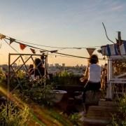 Projekt Klunkerkranich Langer Tag der StadtNatur