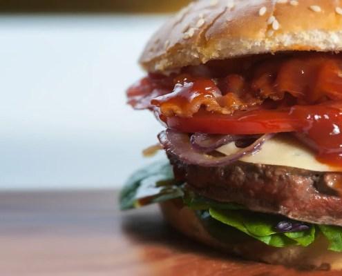 ©Pexels, CC0, Burger.