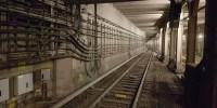 stazioni fantasma di Berlino