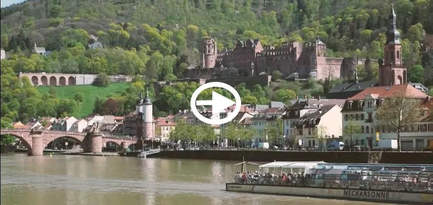Heidelberg Video Screenshot