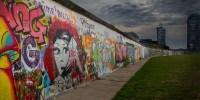 Muro di Berlino © igoreclick, Muro di Berlino, CC0