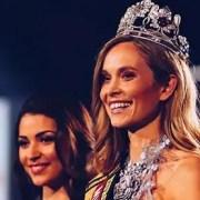 Nadine Berneis, Miss Germania 2019 dal profilo ufficiale Instagram https://www.instagram.com/p/BuRkmuUHQ5_/