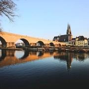 Regensburg, https://pixabay.com/it/photos/regensburg-baviera-germania-2112927/ andreas160578 cc0