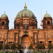 Duomo di Berlino, CC0, reginaphotos,https://pixabay.com/photos/berlin-berlin-cathedral-city-1718822/,