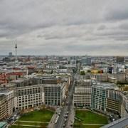 berlino, moerschy,https://pixabay.com/it/photos/berlino-case-tv-torre-costruzione-565507/, CC0,