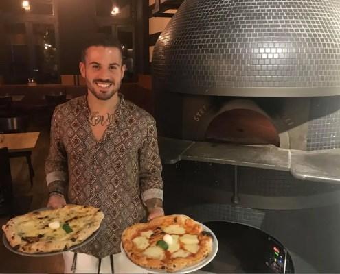 SUD Pizzeria Berlino
