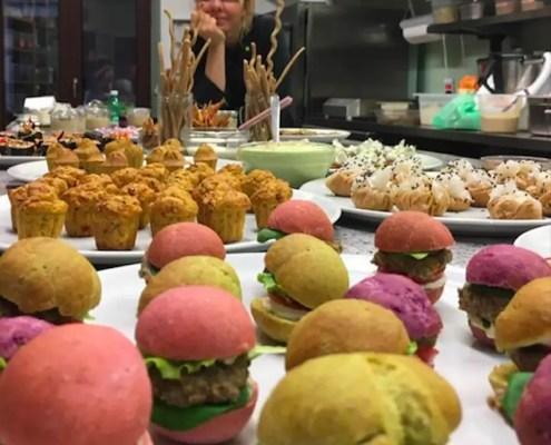 Workshop cucina vegana Visci