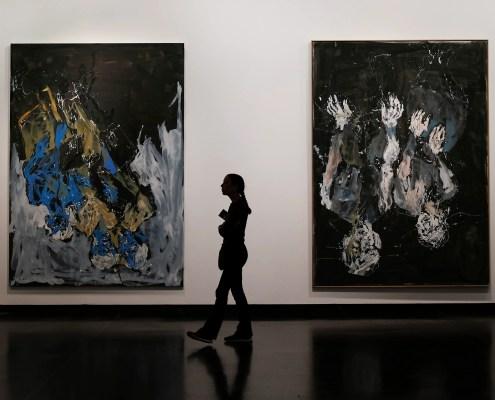 Donne nell'arte, ©Christian Fregnan, https://unsplash.com/photos/pvyWk-nXDNs
