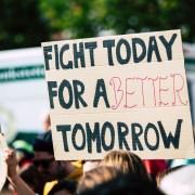 fight today, ©MarkusSpiske,https://unsplash.com/photos/iRAvvyWZfZY