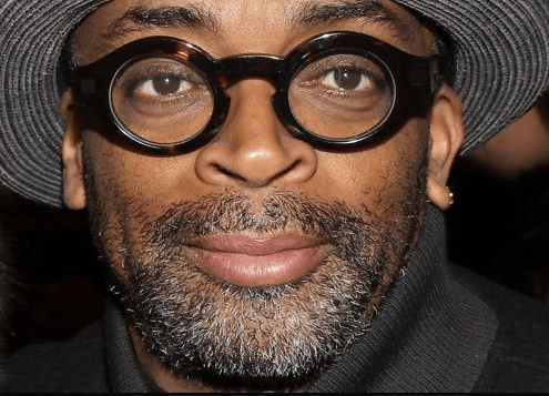 Spike Lee ©Thomas Rome CC-BY 2.0 https://www.flickr.com/photos/94855077@N06/8638673074