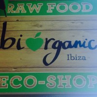 Biorganic Eco-Shop Ibiza