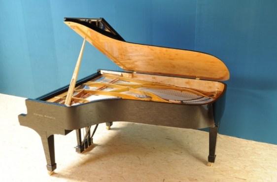 Stéphen Paulello Piano Technologies