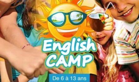 SUMMER CAMP 2020 KIDS -programme riche et varié