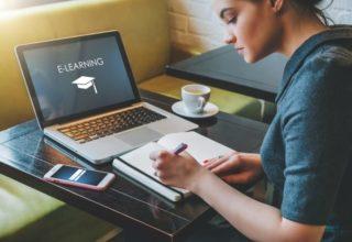 Formation Online + Cours en face à face