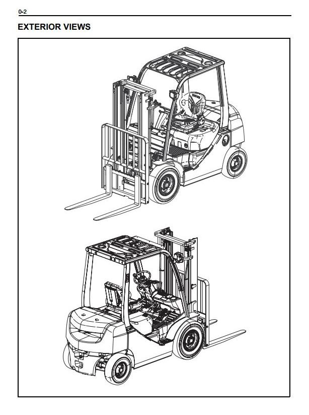 [MANUALS] Toyota 02 5fd20 Forklift Factory Service Work