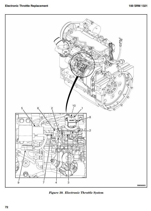 Hyster H6.0FT, H7.0FT Diesel/LPG Forklift Truck H006