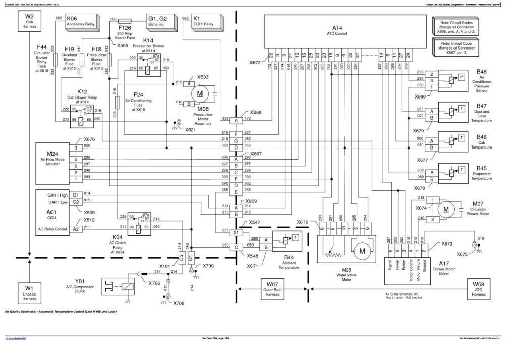 medium resolution of wiring schematics john deere 4930 diagram database reg john deere 4930 self propelled sprayer diagnosis and