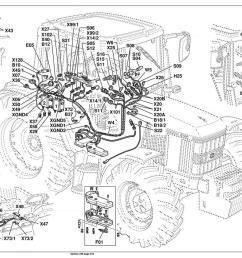 john deere tractors 6100 6200 6300 6400 6506 6600 6800 [ 1288 x 842 Pixel ]