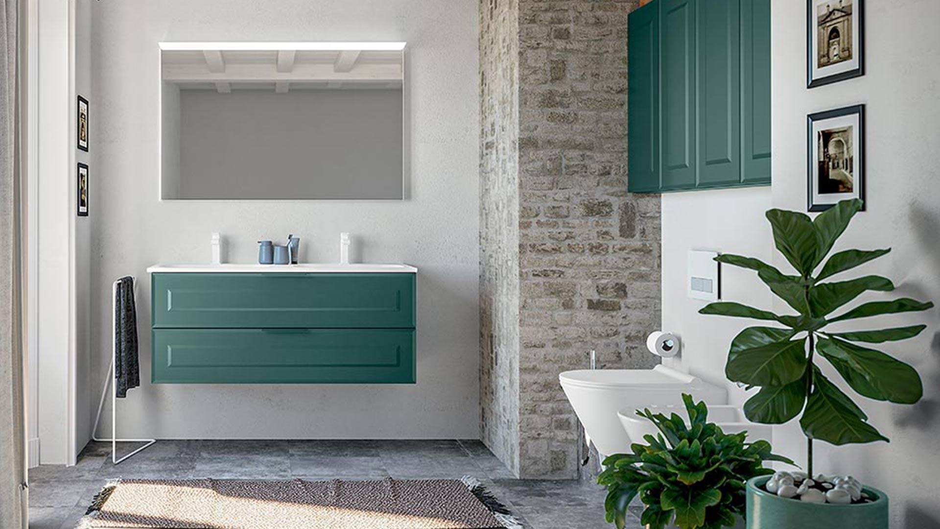 Come ristrutturare un bagno stretto e lungo: Restyling Del Bagno 5 Idee A Cui Non Avevi Ancora Pensato Berloni Bagno