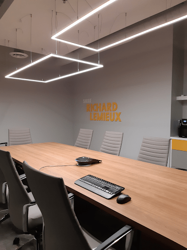 Bureaux entreprises entrepreneur