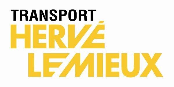 logo transport herve lemieux