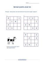 bermain sudoku anak 4x4_4-6