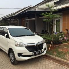 Grand New Avanza Tipe E Launching Toyota Mobil Baru Alhamdulillah Perjalanan Pikiran