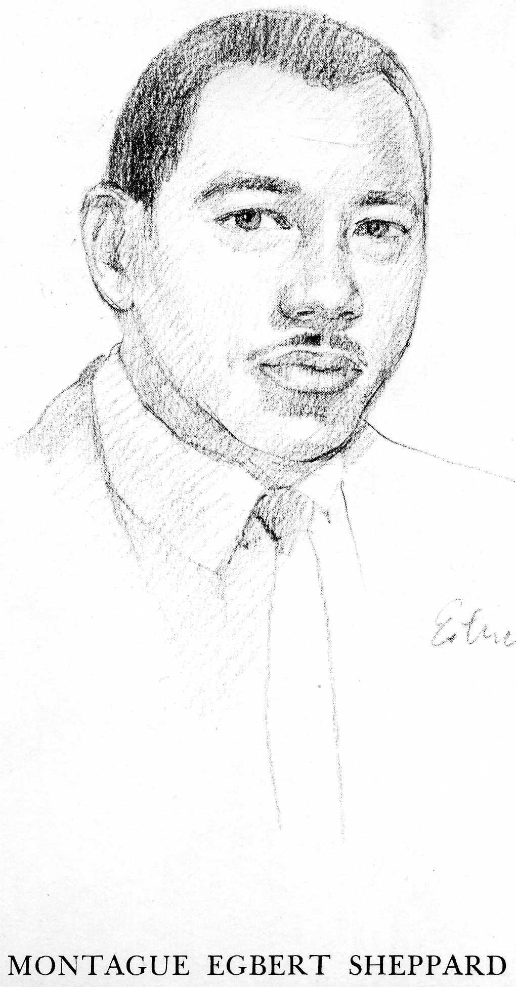 Montague Egbert Sheppard