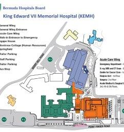 king edward vii memorial hospital site map [ 1400 x 1235 Pixel ]