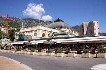 Lunch In Monte Carlo Bermuda Rover