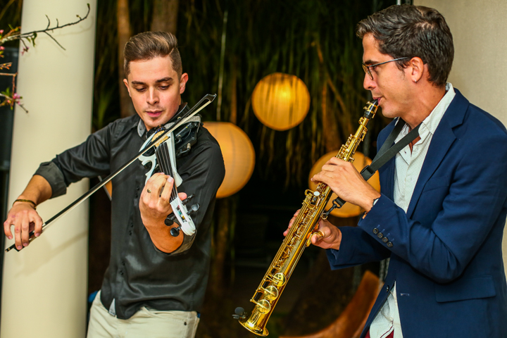 Renato Mozart e Thiago Wojtowicz