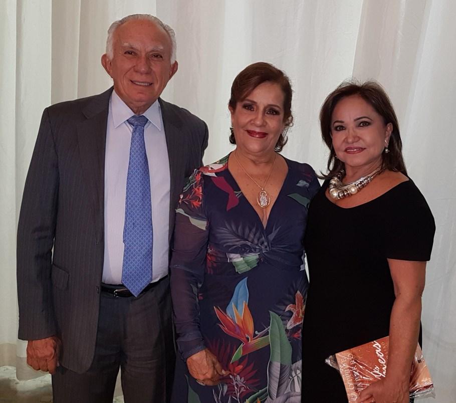 Aniversário Lúcia Itapary