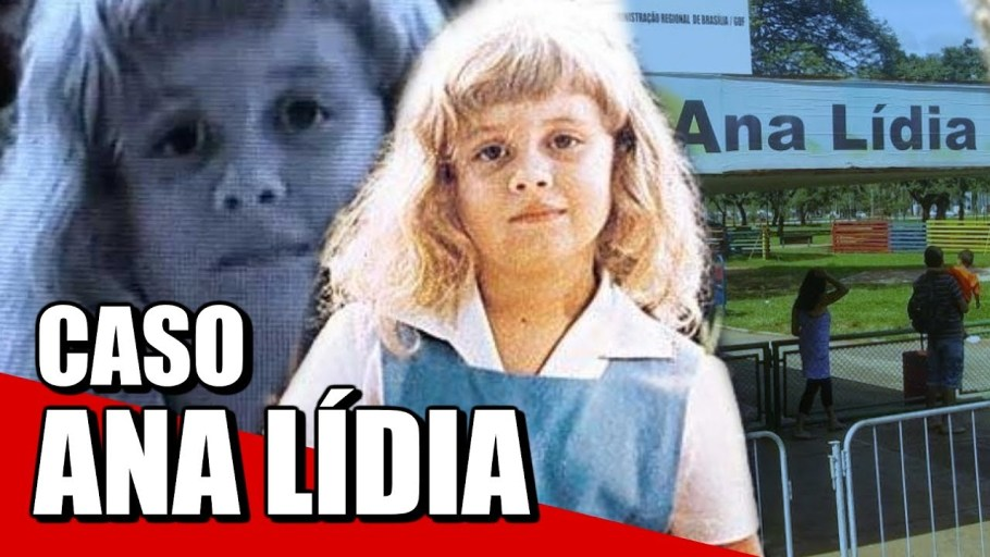 Caso Ana Lídia