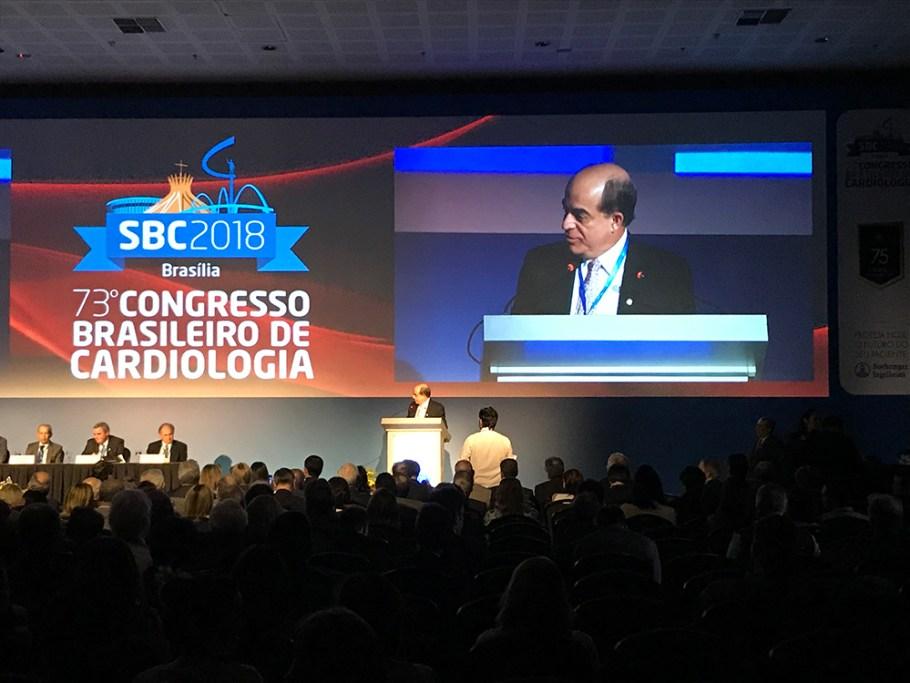 73º Congresso Brasileiro de Cardiologia