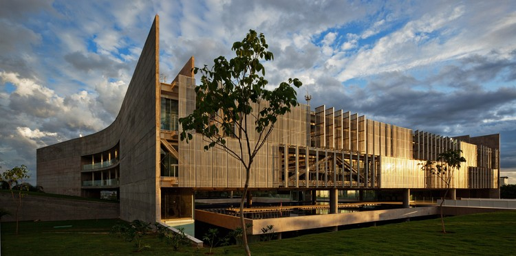 Sede Nacional do Sebrae em Brasília