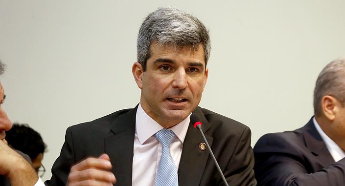 Juliano Costa Couto presidente da OAB/DF