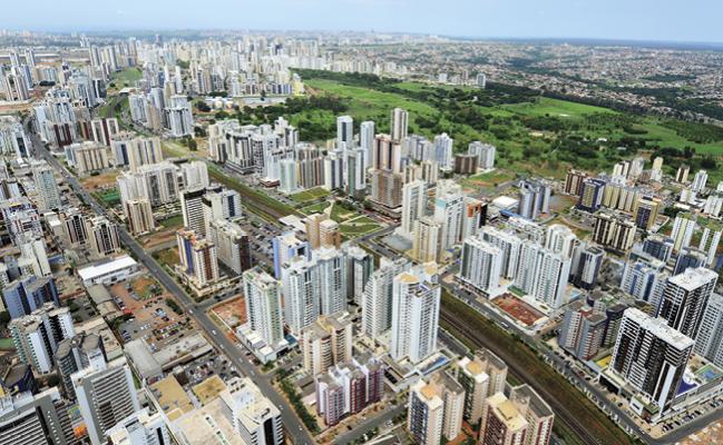 Residencial Vilarindo Lima