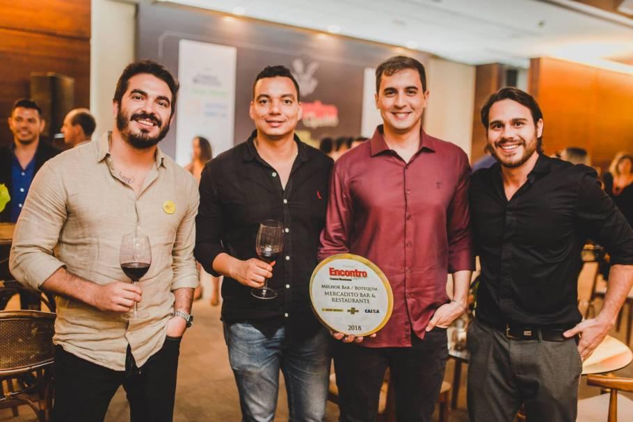 Revista Encontro Gastrô Brasília